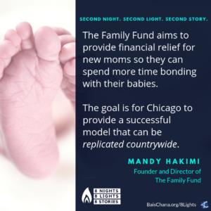 Mandy Hakimi Family Fund