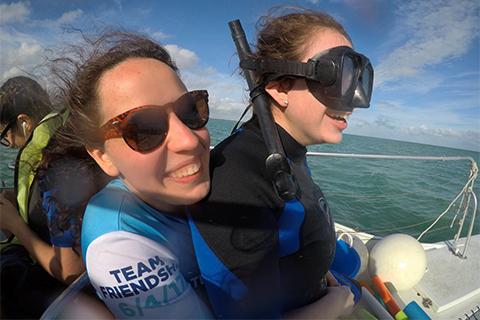 whats next snorkel